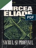 A-ti Asuma Crearea Lumii_Mircea Eliade