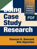 Case study methodology yin        dgereport   web fc  com Avaxbooks me Page