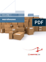 Safety Guide Warehouses