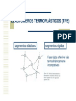 ELASTÔMEROS TERMOPLÁSTICOS (TPE)