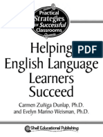 Helping English Language Learners Succeed (Carmen)