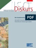 socialstruktur deutschlands