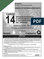 Anatel Cargo 14 Cad q