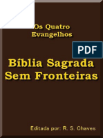 Biblia Sagrada Sem Fronteiras Os Quatro Evangelhos PDF.pdf