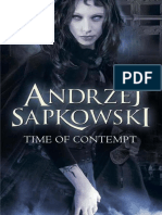 Andrzej Sapkowski - [Witcher 03] - Time of Contempt (v5.0) (Epub)