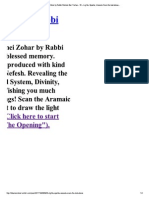 35The Tikkunei Zohar by Ra... Scan the text above...pdf