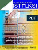 Buletin Edisi 5 Web Bp Konstruksi