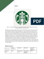 Economics and Starbucks