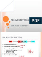 Resumen Petroquimica 1 Parcial