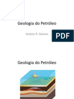 Geologia Do Petróleo Aula Manha