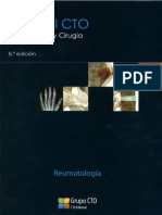 Reumatologia CTO 8