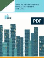 BPIE Financial Instruments 08 2012