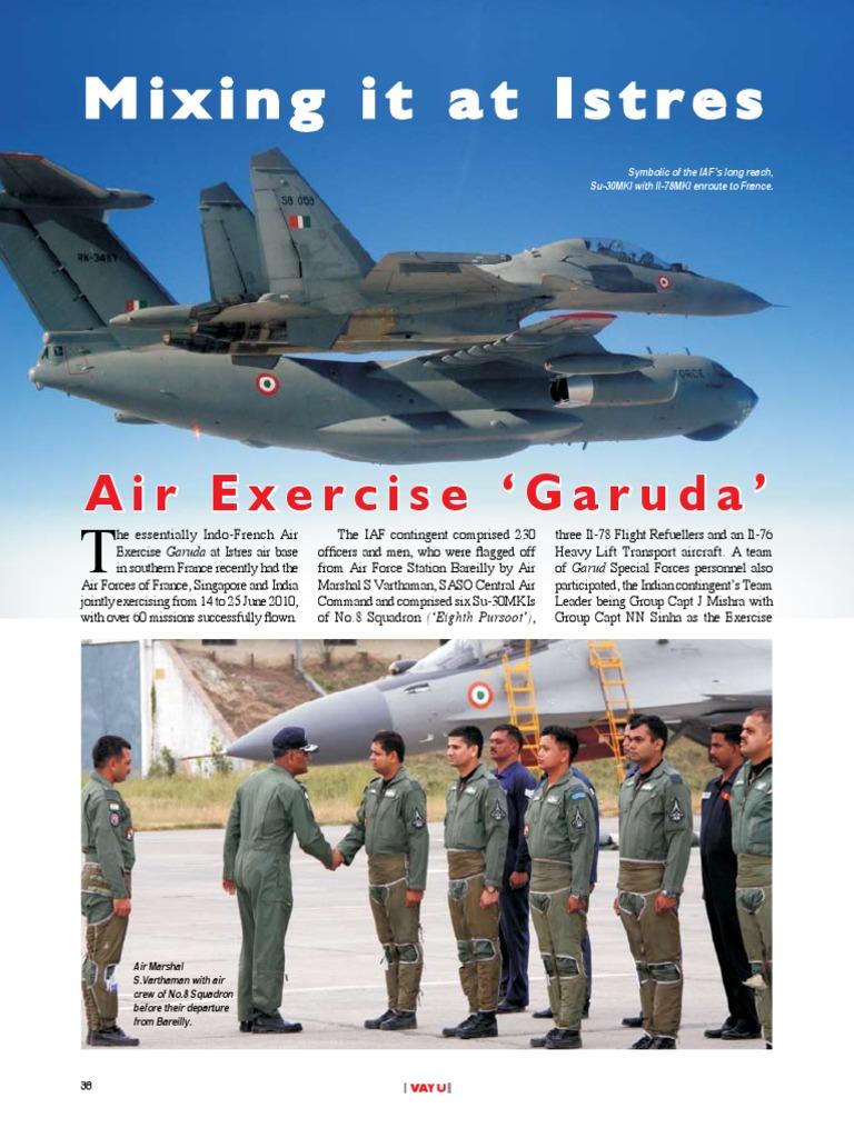 Exercise Garuda | Military Aviation | Aviation