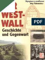 Der Westwall. Geschichte und Gegenwart.pdf