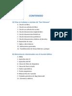 SAN DAMASO, Notas de Metodologia.pdf