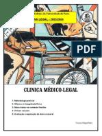 Clinica Medicina Legal