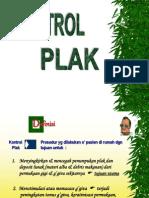 Perio-14 Kontrol Plak