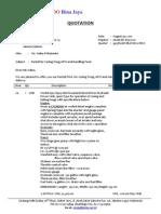 PT.tescO Indonesia-Q.345- Rental Casing Tong-HPU-Handling Tools- REV1