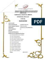 PROYECTO  - ejecusion.....