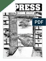 The Stony Brook Press - Volume 12, Issue 1