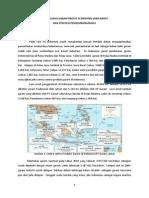 Profil Usaha Garam Rakyat Di Jawa Barat & Strategi Pengembangannya