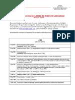 Listado+Legislación+en+RR+LL-+Diciembre+2013-+Laborando