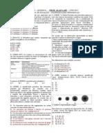 Propriedades Periodicas - Prof. Alan Law - Cursinho
