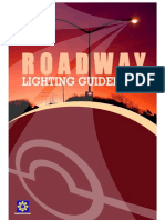 Roadway Lighting Guidelines