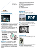 DBMS Intro