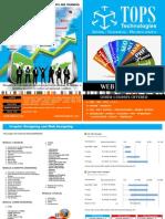 Web Designing Training Module