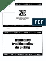 Marcel Dadi - Les Techniques Traditionnelles Du Picking.pdf
