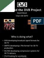 Dvb 3dtv Webinar 04062010