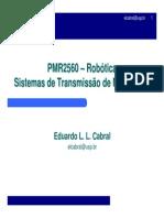 Sistemas de Transmissao