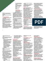 Subiecte Examen Semiologie Medicala Varianta Coloane