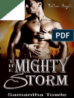 Fallen Angels - The Migthy Storm