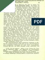 Warburg Vortrag Duerer Und Die Italienische Antike 1906