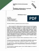 SAP-2_PM_2014!06!16_Delitos de Torturas y Lesiones Por 4 Ggcc a Detenidos_venganza_prueba Indiciaria_medición de La Pena_VP Sobre Indicios Insuficientes