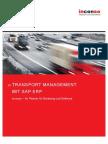 Transport Management Mit SAP ERP