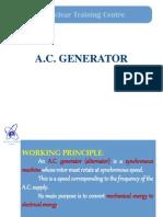 01 Ac Generator