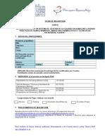 Ficha de Inscripcion Boticas