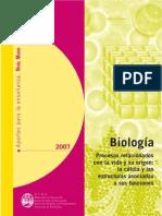 biologia CGBA
