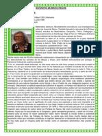 Biografía de Maria Reiche