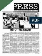The Stony Brook Press - Volume 12, Issue 12