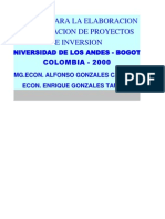 Sistema de for Simulacion