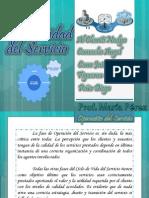 Operatividad Del Servicio