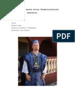 Diferencias Entre Orisa Tradicionalista y La Santeria Aikulola