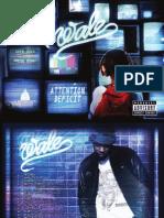 Digital Booklet - Attention Deficit