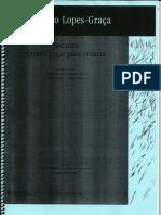 Fernando Lopes-Graça - Sonatina, Quatro peças para guitarra.pdf