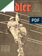 Der Adler - Jahrgang 1943 - Number 04 - 23. February 1943 - English Version