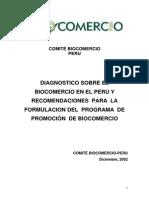BIONEGOCIOS PERU